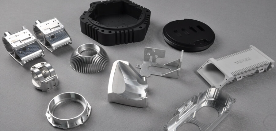 Type of Machining Valuable in the Prototyping Industry
