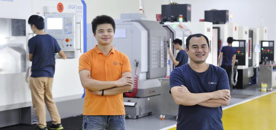 custom machining-feature image