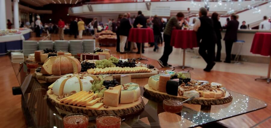 Make Your Catering Business Stand Out