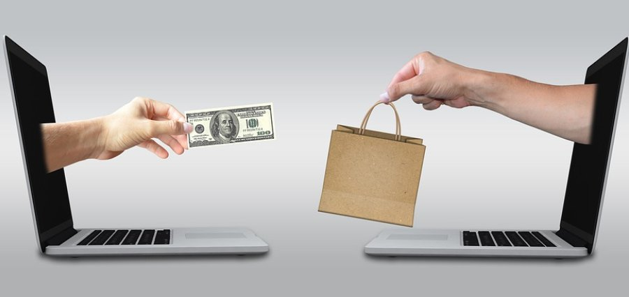 Start Making Sales from Your Website