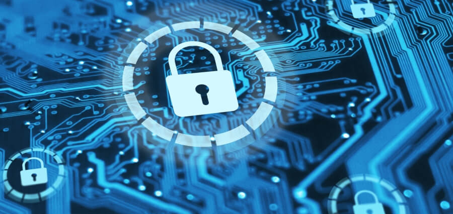 ensure cybersecurity for your clients