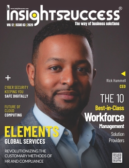 10 Best-in-Class Workforce Management Solution Providers, 2020 December2020