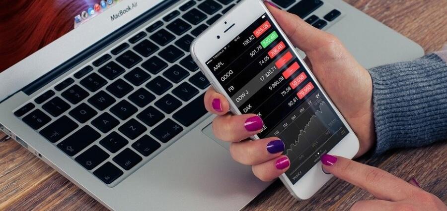 Investment Trading Portfolio