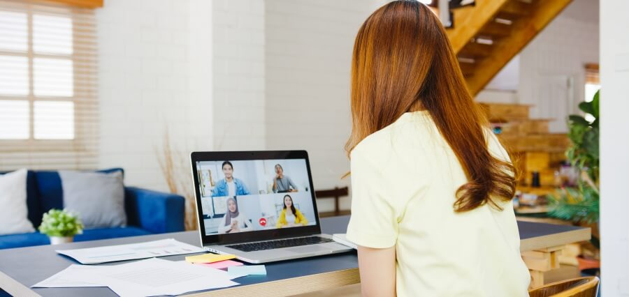 How Working from Home Can Save Companies Money