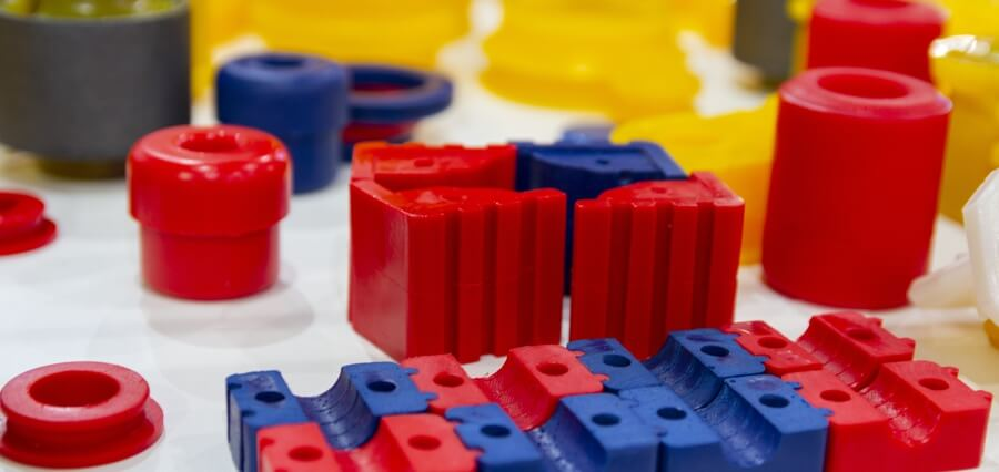 How Polyurethane Is Used In Today's Manufacturing Industries