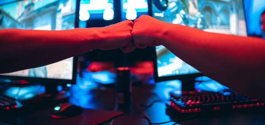 Join Gaming Tournaments