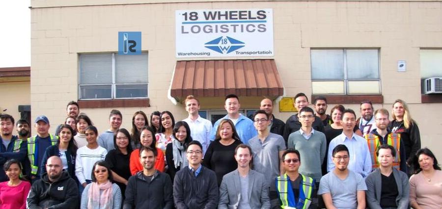 Team 18Wheels Logistics