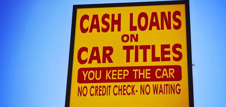 Top 5 Emergency Loan Types