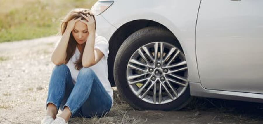 Car Accidents Can Lead to Financial Ruin