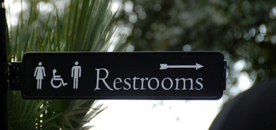 Make Public Changing Rooms Better