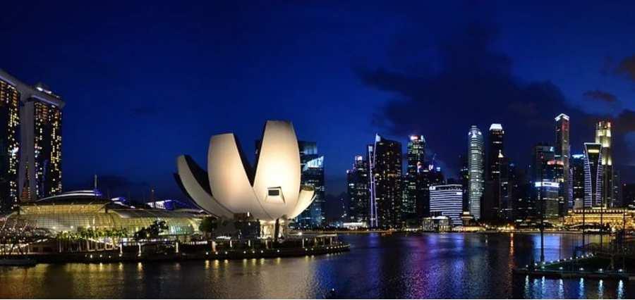 Getting PR in Singapore