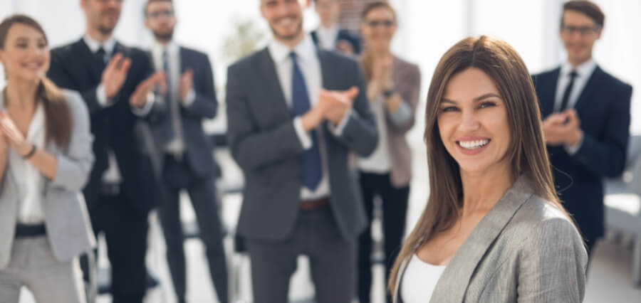 Rise of Successful Women in Business