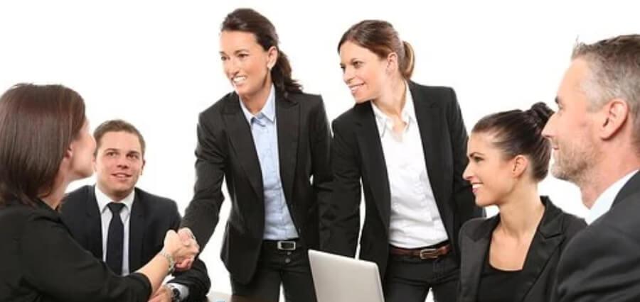Balance Between Employee Efficiency and Satisfaction