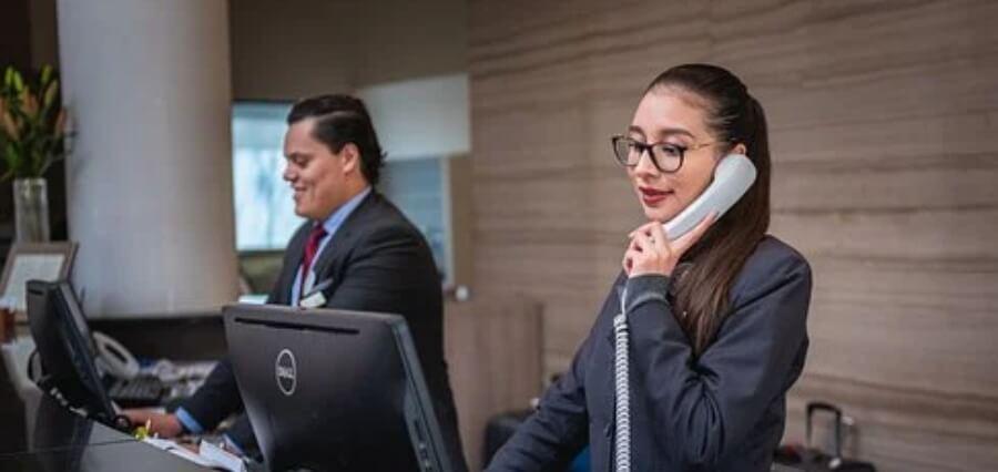 Employee Efficiency and Satisfaction