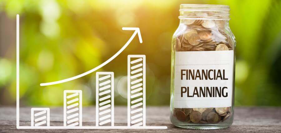 First Step in Financial Planning