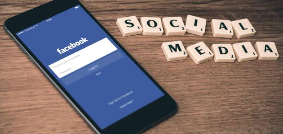 Be Active in Social Media