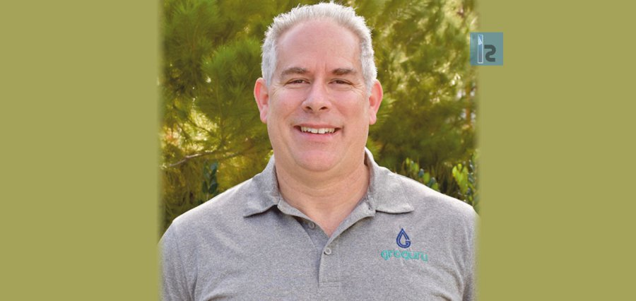 GroGuru: Offering Strategic Irrigation Management Solutions