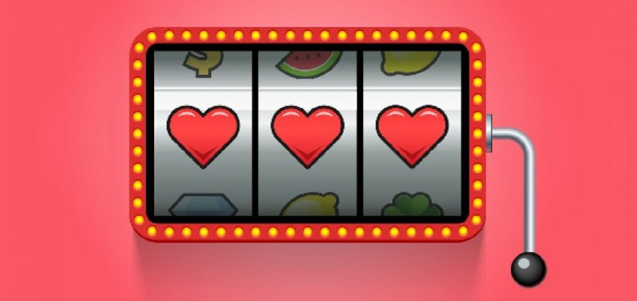 Common Things between Love and Casinos
