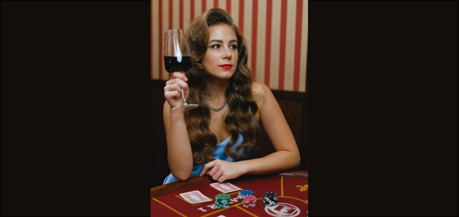 Most Important Women in Casino World