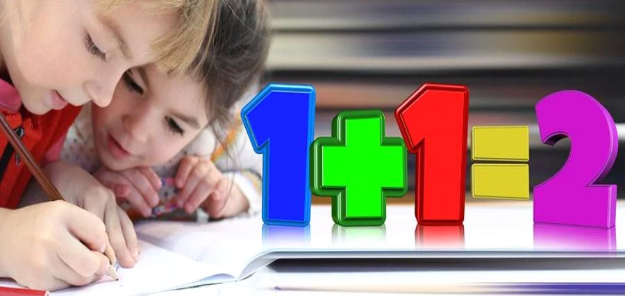 The following are nine ways to help improve your child's learning habits: