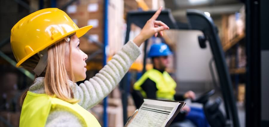 importance of Safety & Lifting Equipment