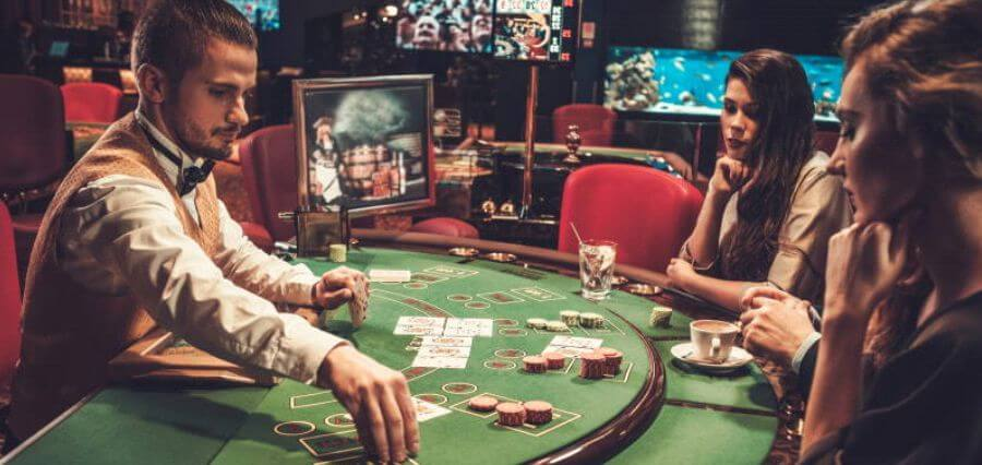 Top 5 Exciting Gambling Jobs