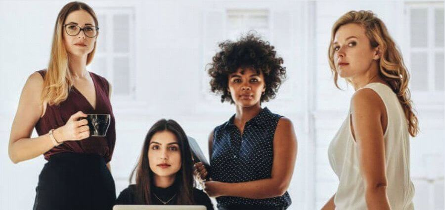 6 Simple Ways of Promoting Women in Business