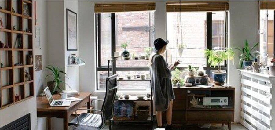 Turn Your Home into An Efficient Office