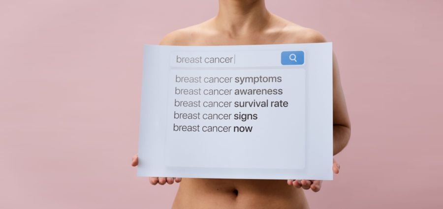 Treatments for breast cancer in Germany