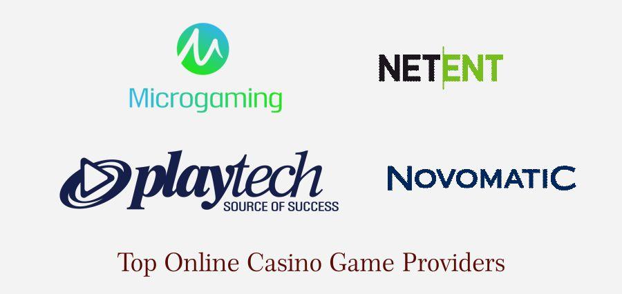 Top Online Casino Game