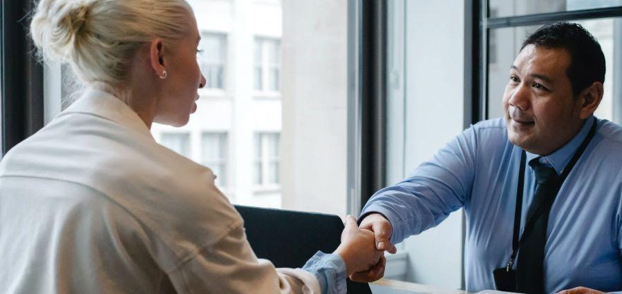 Financial Advisory Clients Appreciation