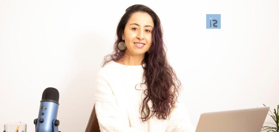 Abir Chermiti | Founder & Podcast Host | EllePod