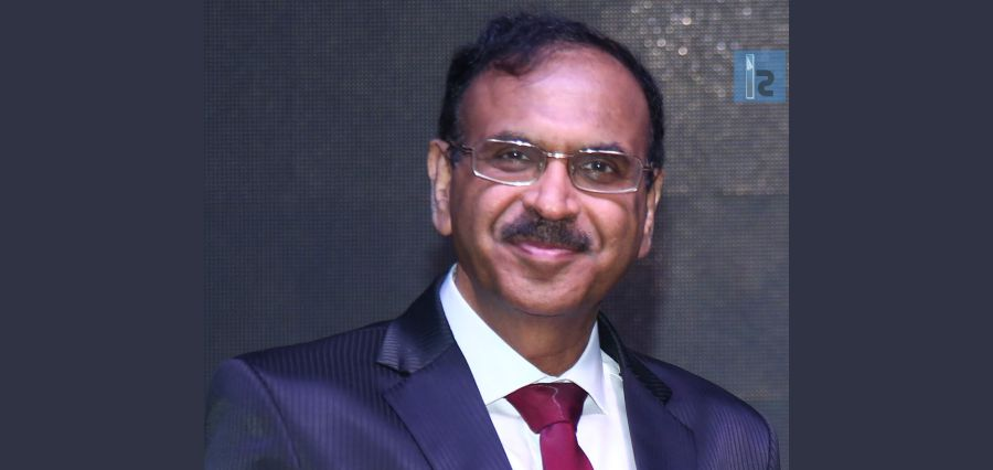 Anil Kumar | Founder, Chairman & CTO | Cavisson Systems Inc.