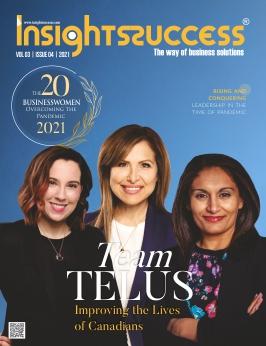 Businesswomen Overcoming the Pandemic