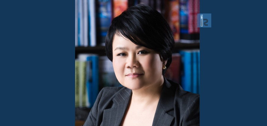 Jaclyn Tsai, Co-Founder, Lee, Tsai & Partners Attorneys-at-Law
