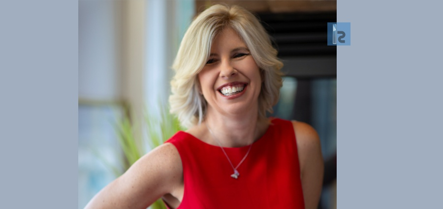 Jeanniey Walden | Chief Innovation & Marketing Officer | DailyPay