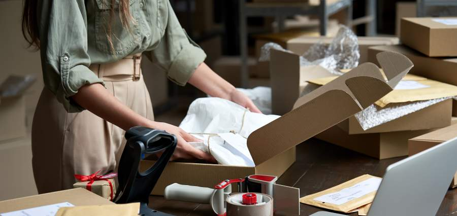 Add Extra Shipping Charges Into Your Budget