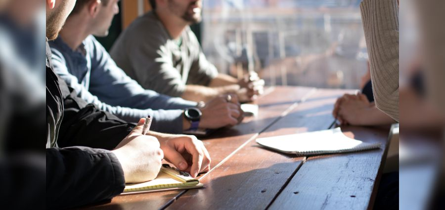 Conduct an Effective Business Meeting