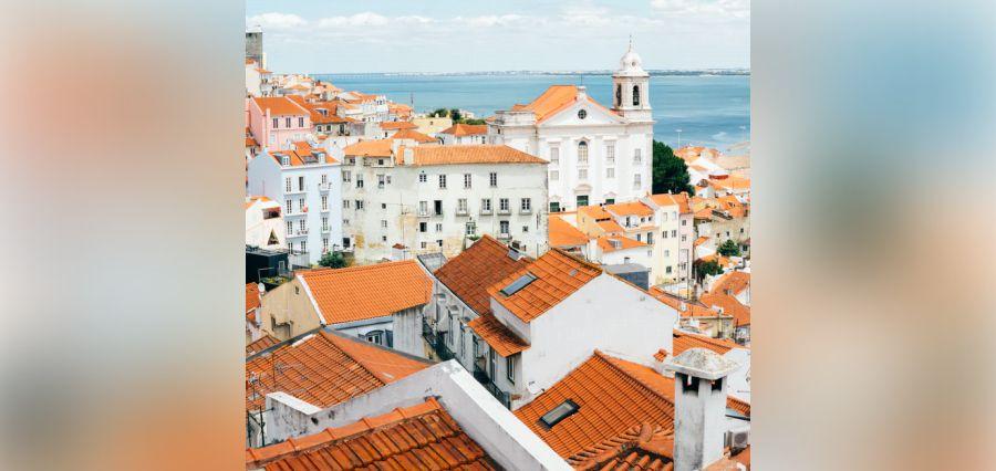 Hello Portugal