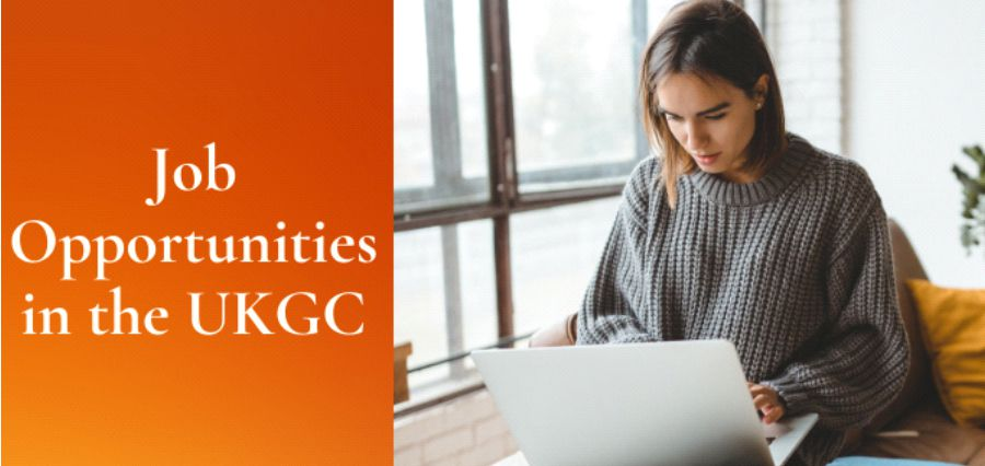 Top Job Opportunities in UKGC