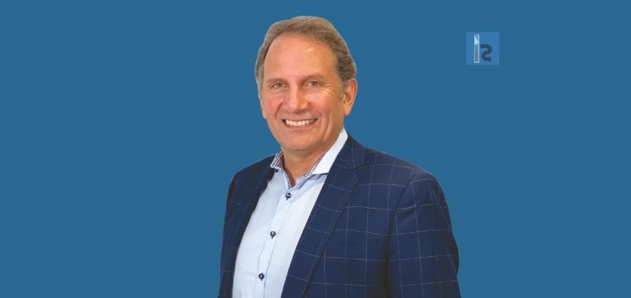 John Foresi | CEO & Co-Founder | Venterra Realty
