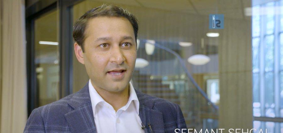 Seemant Sehgal | Founder & CEO | BreachLock Inc.
