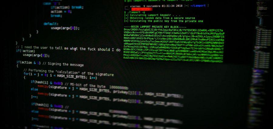 Cybersecurity secrets of hackers