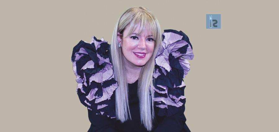Alexandra Michelle Gonzalez, Founder & CEO, Savvy Marketers