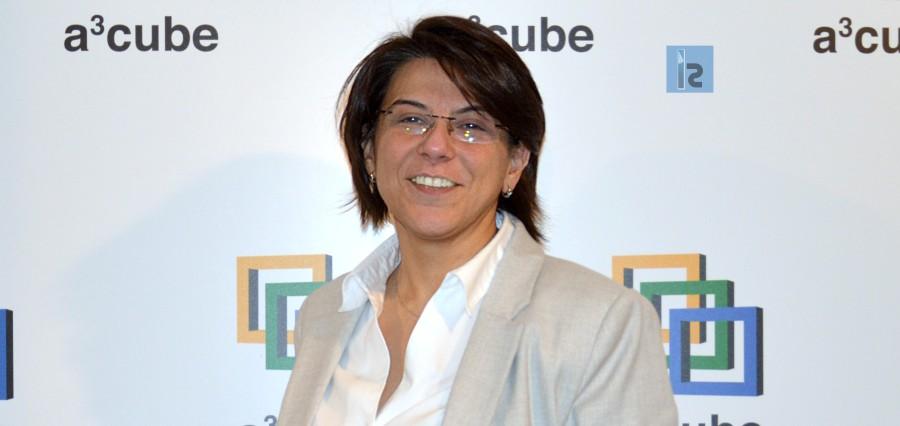Antonella Rubicco Co-Founder & CEO A3Cube.