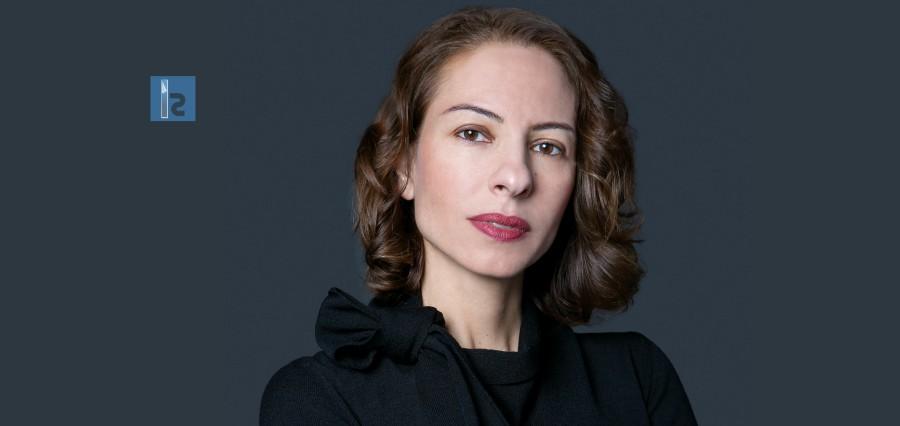 Evangelia Eliadou, Executive Director at Pafilia Property Developers