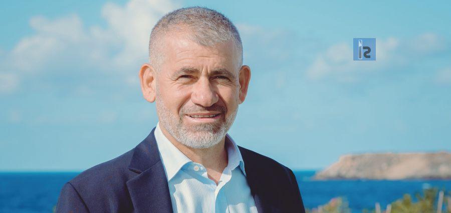 George Ioannou, Director of Korantina Homes