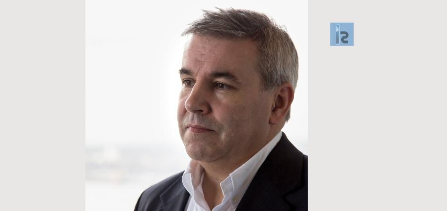 Rob Leslie Founder CEO Sedicii.