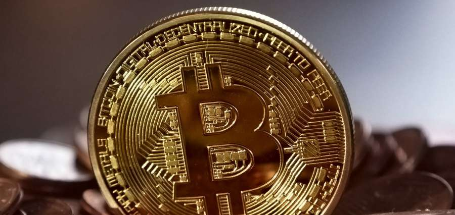 Biggest Bitcoin Trading Things