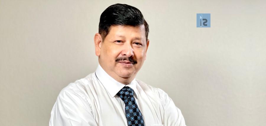 Arun K. Singh | CEO & Member of the Board | Ilantus